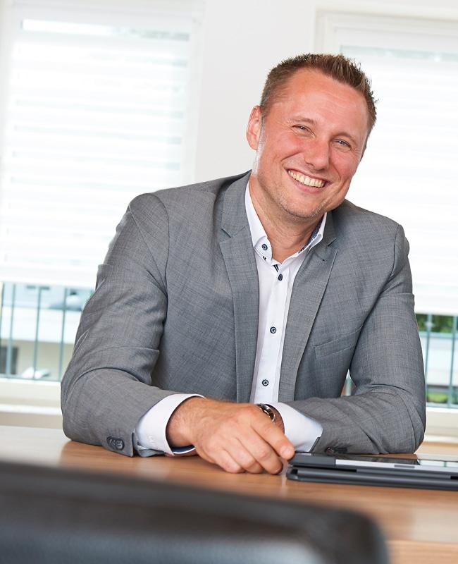 Hendrik Haase - Versicherungsplan