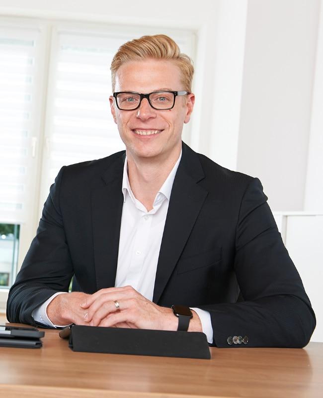 Matthias Rabel - Versicherungsplan